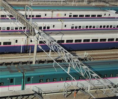 Shinkansenippai