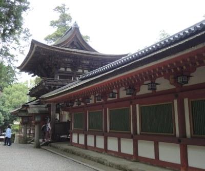 Isonokamimon