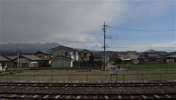 Harekumori